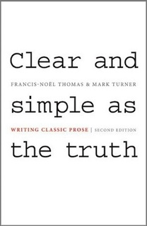 Clear and Simple cover